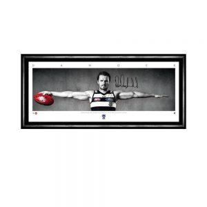 Geelong FC – 'DANGER' – Patrick Dangerfield Wings